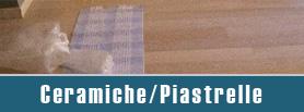 Ceramiche/Piastrelle